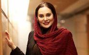 ورزش لاکچری خانم بازیگر