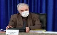 وزیر بهداشت: مقام معظم رهبری هرگز توصیهای مبنی بر عدم واکسیناسیون گروههای پرخطر با واکسن وارداتی نداشتند
