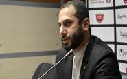 حسینپور: پرتاب کنندگان نارنجک، عکسها با لباس و شال سپاهان را تایید کردند
