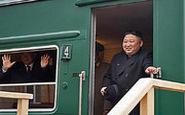 سفر رهبر کره شمالی به روسیه با قطار ضد گلوله!
