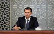 تفاوت روسیه و شوروی سابق از دیدگاه بشار اسد