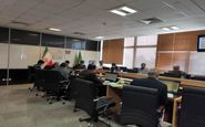 برنامه توسعه ۱۰۰هکتار گلخانه در استان کرمانشاه طی سال ۹۹