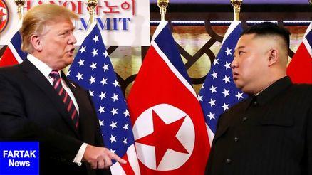 پیشنهاد آمریکا به کره شمالی برای از سرگیری مذاکرات هستهای طی چند روز آینده