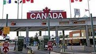 کانادا محدودیت سفر اتباع خارجی را یک ماه دیگر تمدید کرد