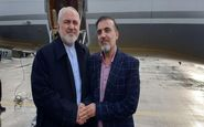 «مسعود سلیمانی» دانشمند محبوس در آمریکا وارد کشور شد