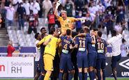 دو غایب بزرگ PSG برای جدال با یونایتد