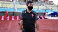 کریم باقری: باید بین پرسپولیس و تیم ملی یکی را انتخاب کنم