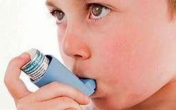 درمان آسم با این خوراکی شگفت انگیز!