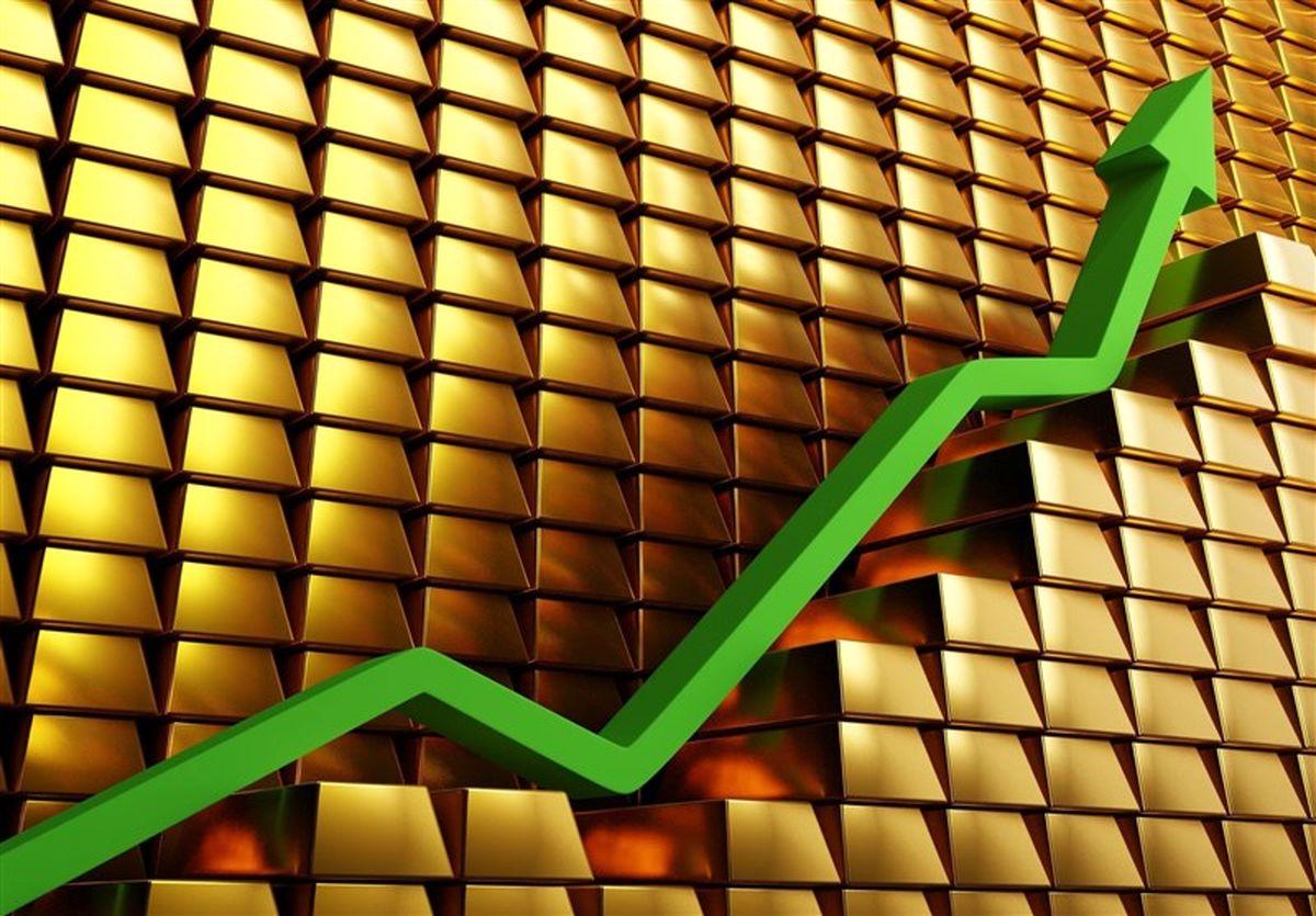 قیمت جهانی طلا امروز 8 خرداد