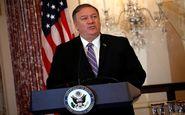 پمپئو:آماده گفتگوی بدون پیش شرط با ایران هستیم