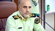 قدردانی پلیس تهران از همکاری مردم در روز طبیعت