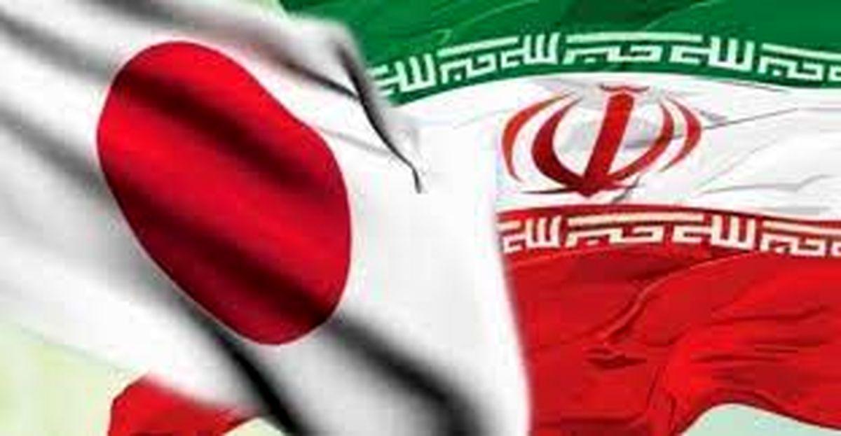 پولهای بلوکه شده ایران در ژاپن آزاد می شوند؟