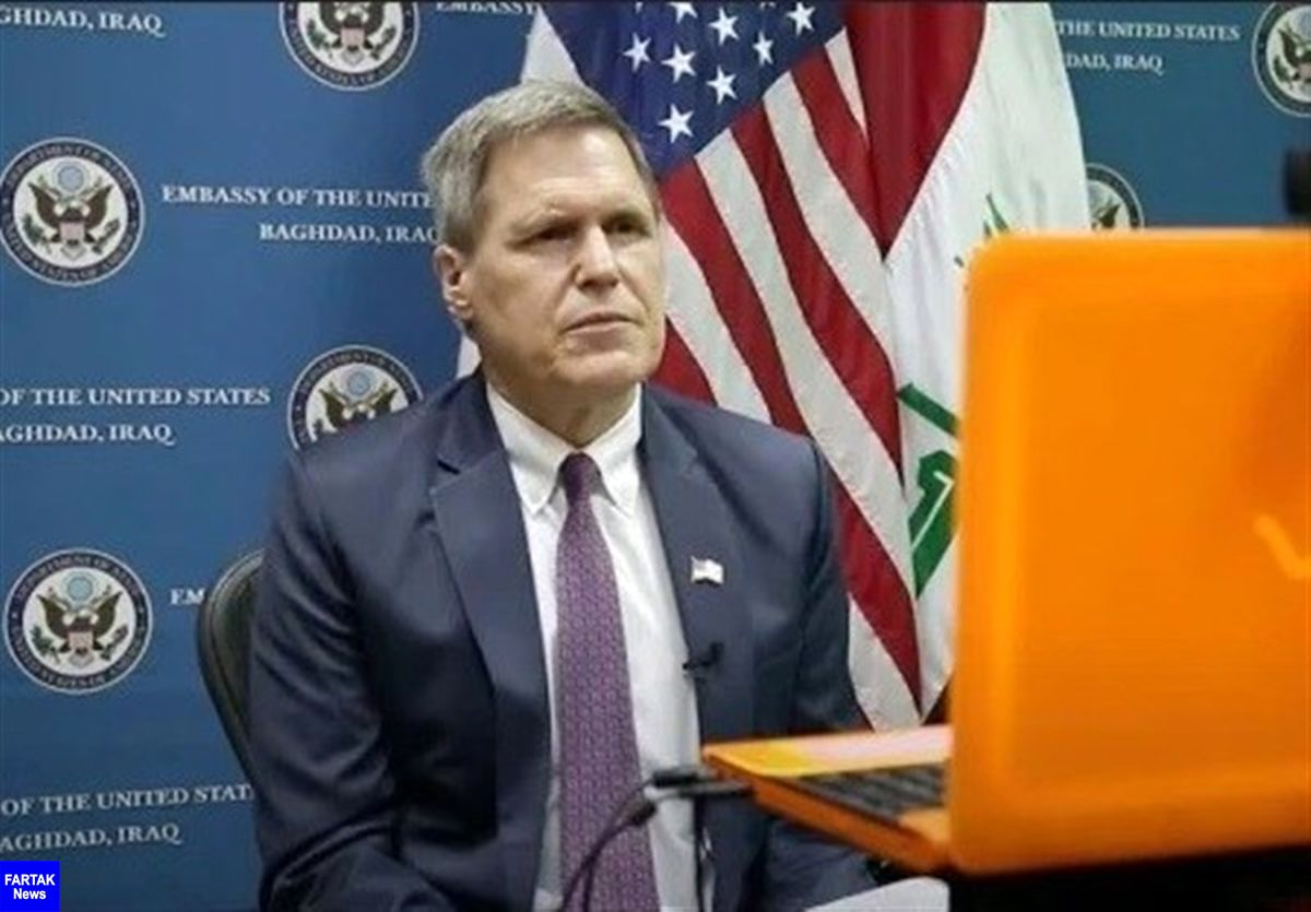 عصبانیت آمریکا از محبوبیت ایران در عراق