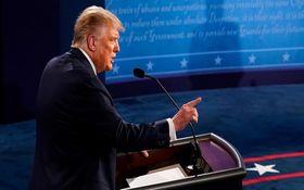 آخرین وضعیت انتخابات آمریکا و بورس بعد از مبتلا شدن ترامپ به کرونا
