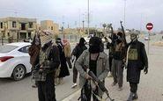 داعش به یک کاروان عروسی حمله کرد