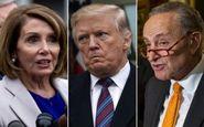 قطعنامه کنگره آمریکا در مخالفت با راهبرد ترامپ در سوریه
