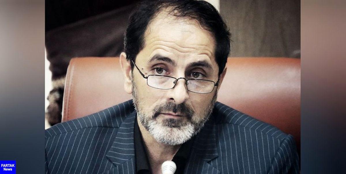 «محمود صفری» رسما شهردار اردبیل شد