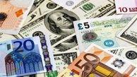 قیمت روز ارزهای دولتی ۹۷/۱۲/۱۹| نرخ ۴۷ ارز ثابت ماند