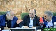 در خواست های استاندار کرمانشاه از وزیر تعاون، کار و رفاه اجتماعی