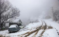 برف و باران ۵ روزه کشور را فرا می گیرد/ ورود ۲ سامانه بارشی طی هفته جاری