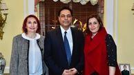 یک سوم وزیران دولت آینده لبنان زن هستند