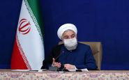 روحانی: هر کجا وضعیت قرمز باشد ما محدودیتها را اجرایی و اعمال میکنیم!