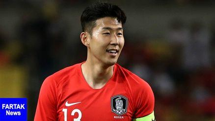 کاپیتان کره جنوبی: بازی دوستانه خیلی خوبی مقابل ایران داشتیم