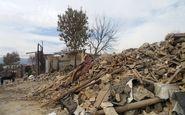 خانواده متوفیان زلزله کرمانشاه تا پایان هفته 5 میلیون تومان دیگر دریافت میکنند