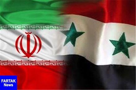 سفیر سوریه: ایران در اولویت مشارکت اقتصادی و بازسازی سوریه قرار دارد