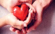 ثبت هفتمین اهدای عضو در ملایر طی امسال