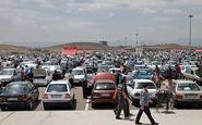 پژو۲۰۶ تیپ دو ۵۷.۵ میلیون تومان شد/قیمت خودرو در 1 آبان 97