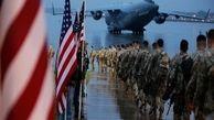 آغاز روند خروج نظامی آمریکا از غرب آسیا