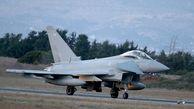 انگلیس ۴۸ فروند جنگنده تایفون به عربستان می فروشد