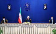 روحانی: سه قوه در یک سال پیش رو میتوانند تصمیمات مؤثری برای شکوفایی اقتصاد بگیرند