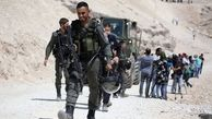 افزایش احساس ناامنی در شهرکهای اطراف غزه