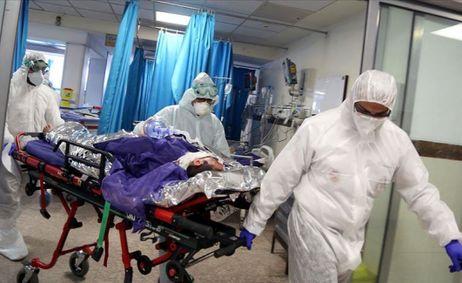 روند نگرانکننده بستری و فوت بیماران کرونایی در کرمانشاه / ۱۲ شهرستان در وضعیت قرمز قرار گرفتند