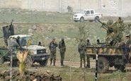 ارتش سوریه کنترل مواضع جدیدی را در حومه ادلب به دست گرفت