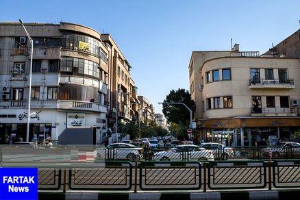تلاش شهرداری برای احیای جایگاه خیابان لاله زار