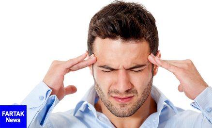 درمان سر درد بدون دارو و پزشک +مسکن های طبیعی سردرد
