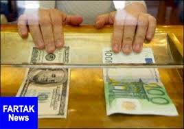 قیمت خرید دلار در بانکها امروز ۹۷/۱۰/۲۴