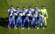 اعتراض رسمی باشگاه استقلال تهران به AFC