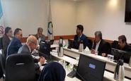 بررسی دستورالعمل کشوری مقابله با ویروس کرونا ویژه ورزش در وزارت بهداشت