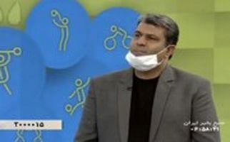 ناگفتههای محسن قهرمانی داور جنجالی فوتبال از روزهای محرومیتش