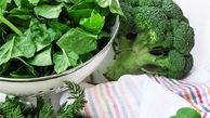 این سبزیجات دشمن زوال عقل
