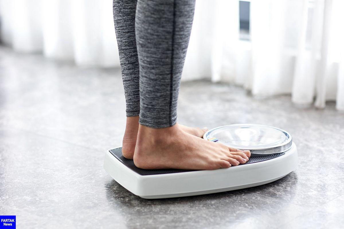 مراقب اضافه وزن زمستانی باشید