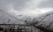 احتمال بارش برف در ارتفاعات البرز مرکزی/ کاهش ۷ درجهای دما در برخی مناطق کشور