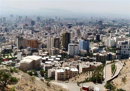 قیمت روز مسکن در تهران ۱۳۹۷/۱۰/۱۶/ معامله ۳۰۰ میلیونی واحد ۱۵۵ متری
