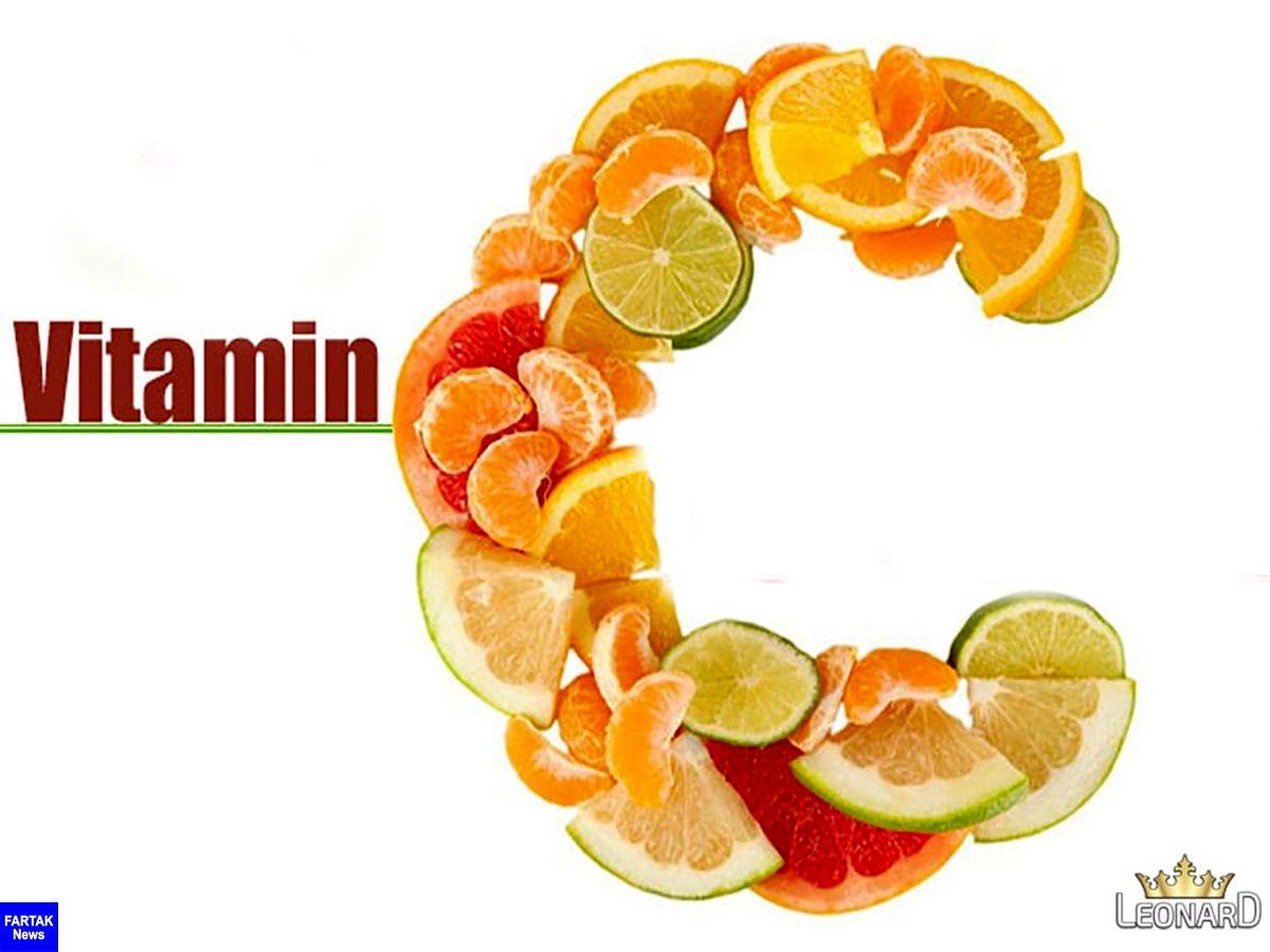 چگونه متوجه کمبود ویتامین C در بدن شویم؟