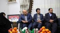 معاون پارلمانی رئیس جمهوری: مردم ایران انقلاب را مدیون شهدا هستند