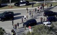 مأمور پلیسی حاضر به مواجهه با تیرانداز مدرسه فلوریدا نشد